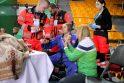 Sporto medikų teigimu, traumatizmo išvengti neįmanoma, bet sumažinti ir sušvelninti padarinius – būtina.