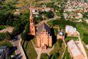 2019 metų Lietuvos kultūros sostinė – Rokiškis: tai draugystės miestas