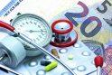 Realybė: sistemai nespėjus apdoroti duomenų, karščiuojančios pacientės gydytojai nutarė nemokamai nepriimti. Už medikų apžiūrą jai pasiūlyta sumokėti 25 eurus.