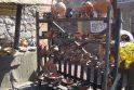 Senųjų amatų meistrai demonstruos nagingumą Trakų salos pilyje
