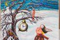 Kauno menininkai susitinka parodoje