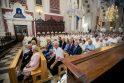 Įšventintas naujas vyskupas A. Jurevičius
