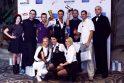 Lietuvos barmenų čempionatas atskleidė kylantį profesionalumo lygį