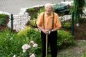 Seniausias Kauno vyras vedė 102-ejų metų
