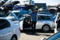 Derybos: neretai automobilio kainą lemia pirkėjo atkaklumas derybose ir pardavėjo iškalbos duomenys.