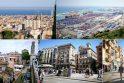 Lietuviai Palangą išmaino į Ispanijos kurortus