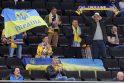 Estija ir toliau stebina: netikėtai patiesė Ukrainą