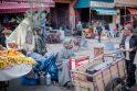 Blondinė, įsimylėjusi Maroką: koks gyvenimas ten verda?