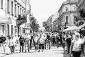 Kauno – Europos kultūros sostinės – komanda kviečia susitikti rudens mugėje