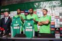 """J.Plaza: Ispanijoje """"Žalgiris"""" laikomas didžia komanda"""