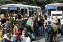 Pietų Kaukaze – nauji neramumai