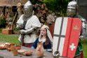 Trakuose prasideda tradicinė Viduramžių šventė