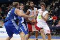 "Eurolygos atranka: ""Cibona"" nelaukia sostinės klubo pergalės"