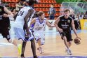 """""""LSU-Baltai"""" turėjo pripažinti Estijos čempionų pranašumą (komentarai)"""