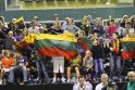 Deviso taurė: slovėnai atkūrė pusiausvyrą (komentarai)