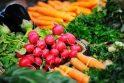 Patys naudingiausi – natūralūs vitaminai