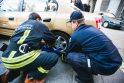 Šilainių tragedijos pamokos: ugniagesiai išbandė naują oro pagalvę