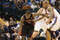 NBA: įspūdingas J. Valančiūno pasirodymas pergalės neatnešė