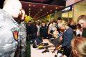 Klaipėdos policininkai: norime išsklaidyti mitus