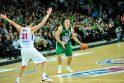 """""""Žalgiris"""" palaužė CSKA kariauną ir tapo grupės lyderiu (komentarai)"""