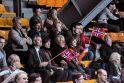 Lietuvos rankininkai neatsilaikė prieš norvegus