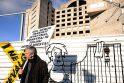 Vaiduokliški pastatai užsitraukė architektų rūstybę