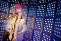 """""""Madame Tussauds"""" muziejuose – vaškinės Lady Gagos figūros"""
