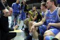 """""""Neptūnas"""" reguliarųjį LKL sezoną baigė skambia pergale prieš """"Nevėžį"""""""