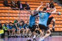 """Rankinio lygos finale žais """"Dragūno"""" ir Alytaus komandos (papildyta)"""
