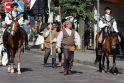 Baltramiejaus mugėje atgimė Renesanso amatai (programa)