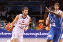 Europos krepšinio čempionais tapo ispanai