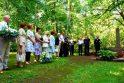 Jūros šventė: pagerbtas kapitono L.Stulpino atminimas