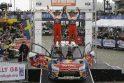 S.Lebas – šeštą kartą pasaulio ralio čempionas