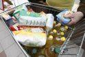 """Klaipėdoje įsibėgėjo pavasarinė """"Maisto banko"""