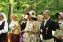 Aleksoto bendruomenė šventė 10 metų jubiliejų