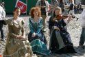 Klaipėdos senamiestyje šurmuliuoja šventė