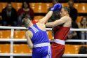 A.Šociko bokso turnyro ketvirtfinaliai
