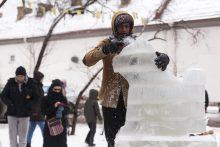 Vilniuje paminėta tibetiečių Naujųjų metų šventė