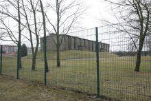 Klaipėdoje planuojama ledo arena ir sporto salės