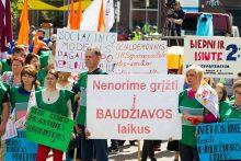 Seimas pritarė naujojo Darbo kodekso pataisoms <span style=color:red;>(papildyta)</span>