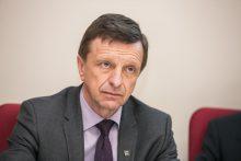 KTU rektorius: universitetai nesusišneka dėl blogos finansavimo sistemos