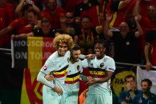 Euro 2016: Belgija – Vengrija 4:0