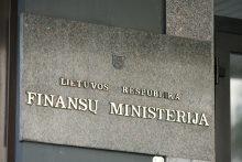 VPT: Finansų ministerija turi nutraukti apskaitos sistemos konkursą