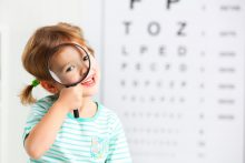Vaikų sveikatos patikrinimas – ne tik dėl pažymos