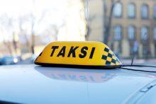 Kaune vėl aidėjo šūviai: peršautas taksistas