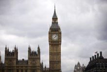Dėl Britanijos ES nesirengia per daug aukoti?