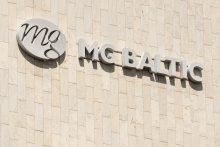 """""""MG Baltic"""" gali sustabdyti Seimo NSGK išvadų skelbimą?"""