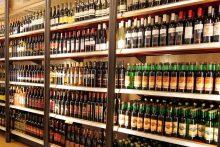 Alkoholio pirkti pasiėmus pasą – jau po savaitės