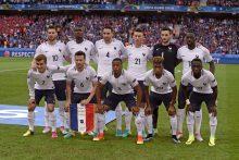 Europos futbolo čempionatas: kas prasimuš į aštuntfinalį?