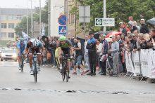 """Po pergalių Gargžduose – į """"Tour de France"""""""